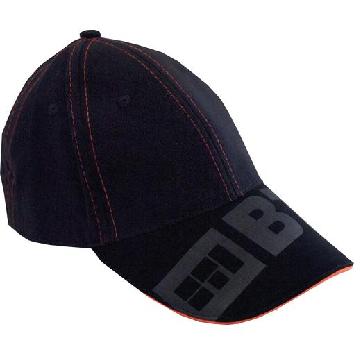 BTI Baseball Cap Farbe: schwarz